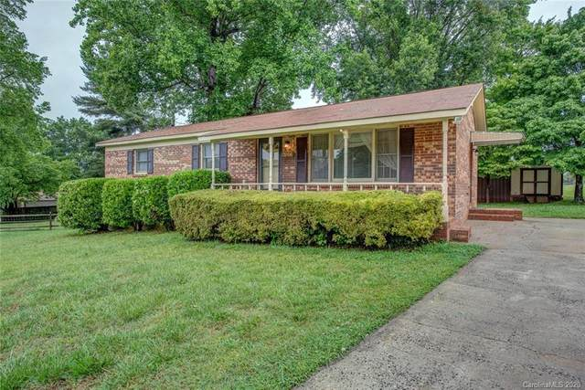 3008 Woodhurst Court, Gastonia, NC 28056 (#3623590) :: Stephen Cooley Real Estate Group