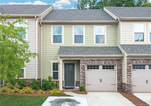 215 Park Meadows Drive, Stallings, NC 28104 (#3623596) :: Puma & Associates Realty Inc.