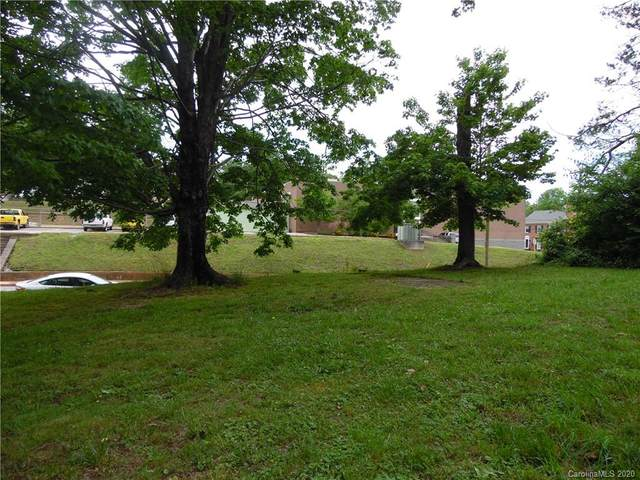 149 W Court Street, Marion, NC 28752 (#3623597) :: LePage Johnson Realty Group, LLC