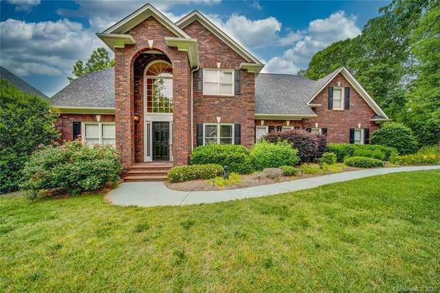 4736 Myers Lane, Harrisburg, NC 28075 (#3623613) :: Rowena Patton's All-Star Powerhouse