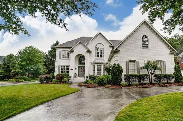 12515 Portmarnock Court, Charlotte, NC 28277 (#3623627) :: LePage Johnson Realty Group, LLC
