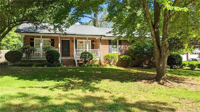 225 Ratteree Circle, Rock Hill, SC 29732 (#3623643) :: Carver Pressley, REALTORS®