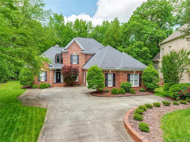 8631 Tullamore Park Circle, Charlotte, NC 28226 (#3623678) :: Rowena Patton's All-Star Powerhouse