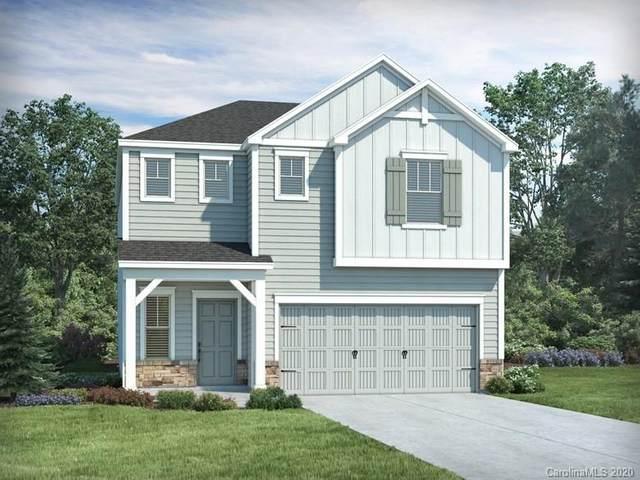 6864 Good News Drive, Charlotte, NC 28215 (#3623679) :: LePage Johnson Realty Group, LLC
