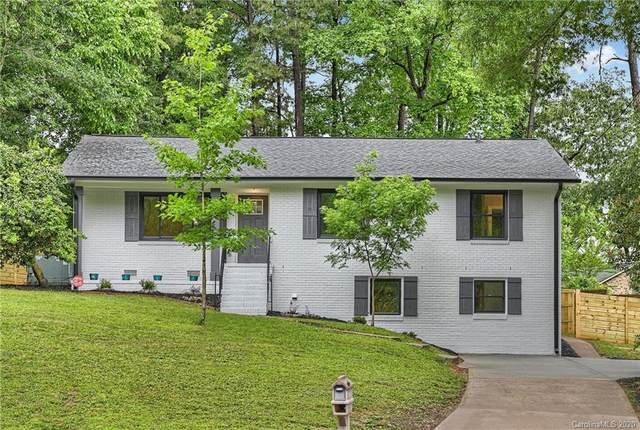 1021 Nancy Drive, Charlotte, NC 28211 (#3623694) :: The Premier Team at RE/MAX Executive Realty