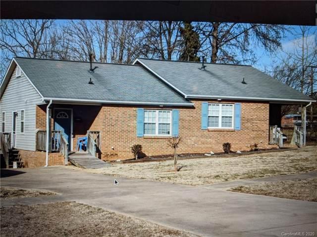 313 E Washington Avenue, Bessemer City, NC 28016 (#3623718) :: Cloninger Properties
