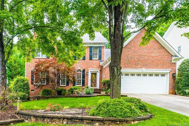 12631 Framfield Court, Huntersville, NC 28078 (#3623723) :: Charlotte Home Experts