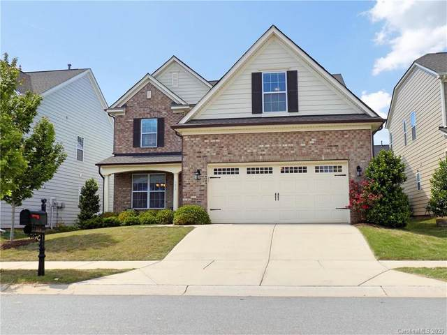 123 Creekside Crossing Lane, Mooresville, NC 28117 (#3623731) :: MartinGroup Properties