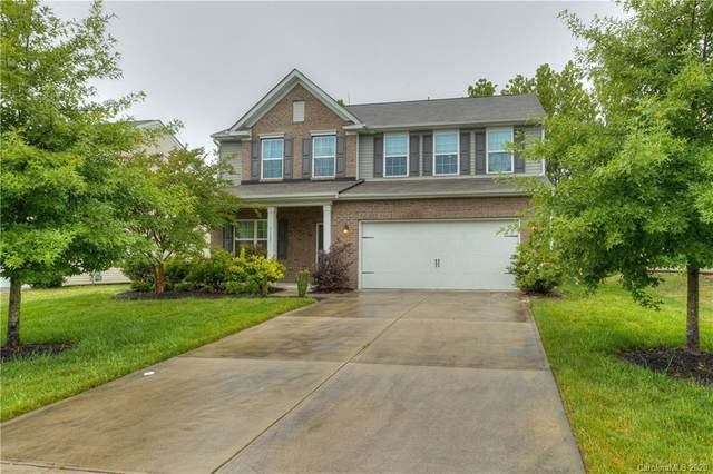 7107 Hermiston Street, Charlotte, NC 28273 (#3623737) :: High Performance Real Estate Advisors
