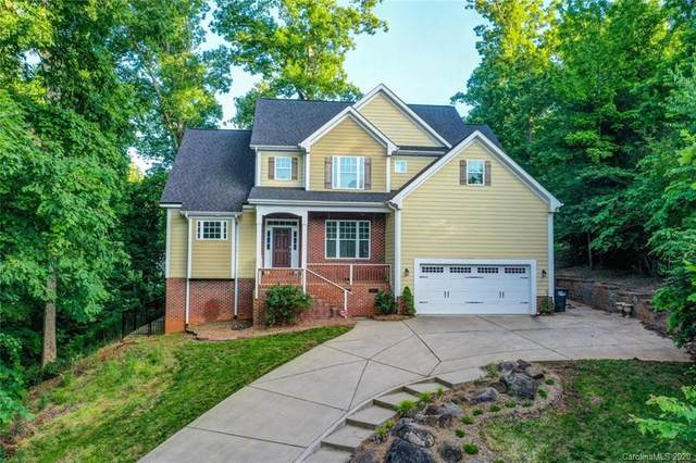3155 Highgate Drive, Fort Mill, SC 29715 (#3623744) :: Charlotte Home Experts