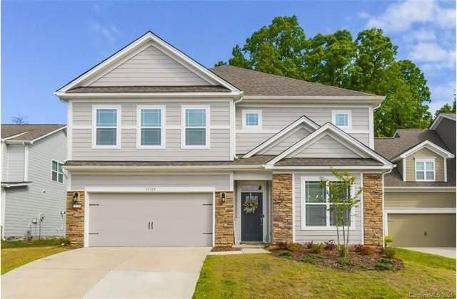 11320 Trailside Road, Concord, NC 28027 (#3623748) :: Carver Pressley, REALTORS®