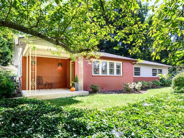 105 E Euclid Parkway, Asheville, NC 28804 (#3623761) :: LePage Johnson Realty Group, LLC