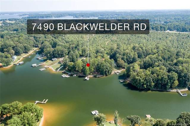 7490 Blackwelder Road #205, Denver, NC 28037 (#3623775) :: Rinehart Realty