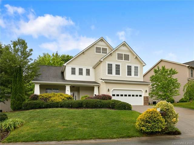 45 Driftstone Circle, Arden, NC 28704 (#3623784) :: BluAxis Realty