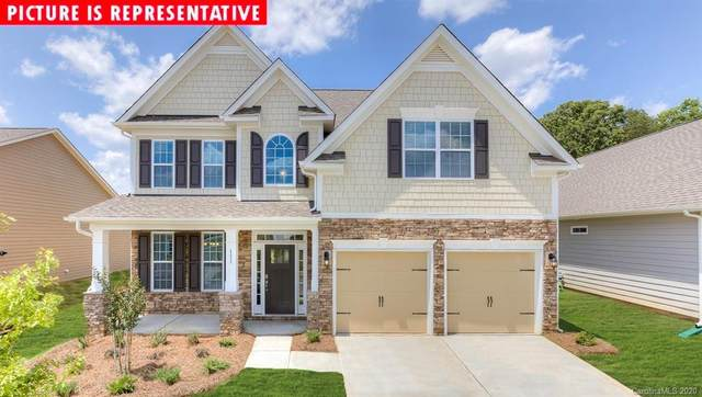 2250 Silver Pine Street, Concord, NC 28027 (#3623796) :: High Performance Real Estate Advisors