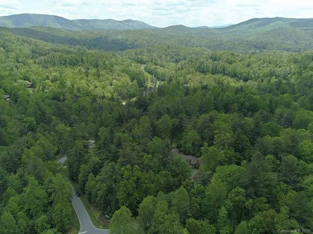 141 Chattooga Run #222, Hendersonville, NC 28739 (#3623804) :: Stephen Cooley Real Estate Group