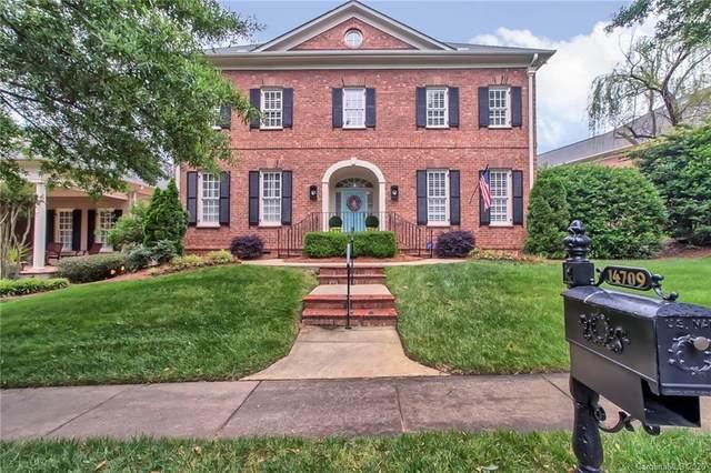 14709 Ballantyne Glen Way, Charlotte, NC 28277 (#3623818) :: Homes Charlotte