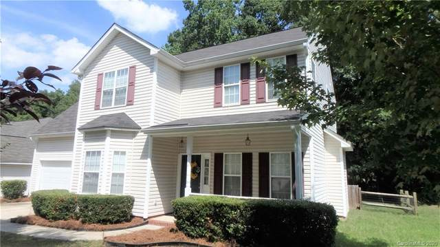 6438 Goldenblush Circle, Charlotte, NC 28269 (#3623820) :: Austin Barnett Realty, LLC