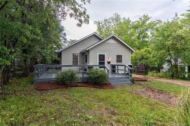 427 Hope Street, Rock Hill, SC 29730 (#3623839) :: Mossy Oak Properties Land and Luxury