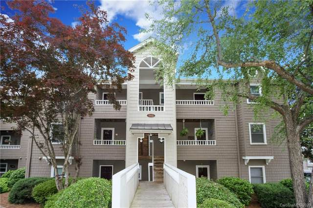 9801 Emerald Point Drive, Charlotte, NC 28278 (#3623859) :: Stephen Cooley Real Estate Group