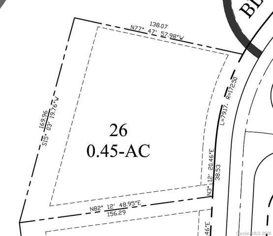 15013 Blount Road #26, Davidson, NC 28036 (#3623870) :: Carlyle Properties