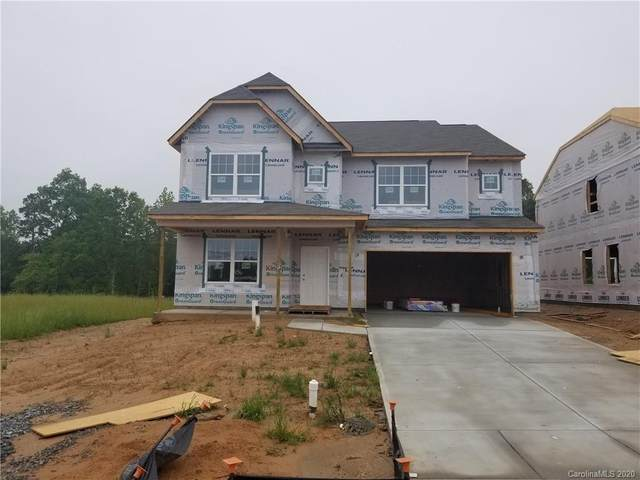 158 Haddonsfield Drive #24, Mooresville, NC 28115 (MLS #3623879) :: RE/MAX Journey