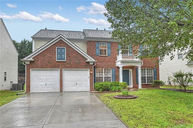 8723 Darcy Hopkins Drive, Charlotte, NC 28277 (#3623880) :: Scarlett Property Group