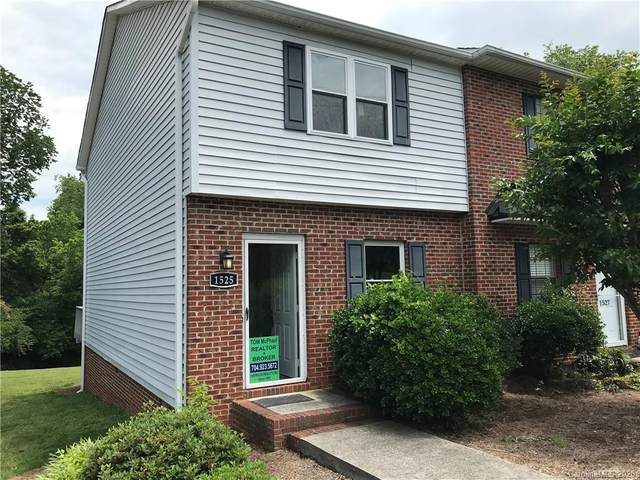 1525 South Point Road, Belmont, NC 28012 (#3623893) :: LePage Johnson Realty Group, LLC
