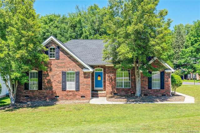 14700 Peridot Court, Pineville, NC 28134 (#3623894) :: Rowena Patton's All-Star Powerhouse