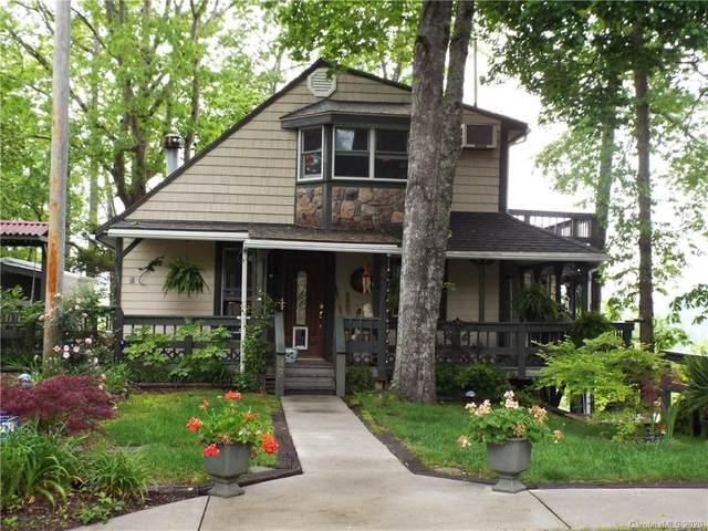 396 Cougar Lane, Whittier, NC 28789 (#3623897) :: High Performance Real Estate Advisors