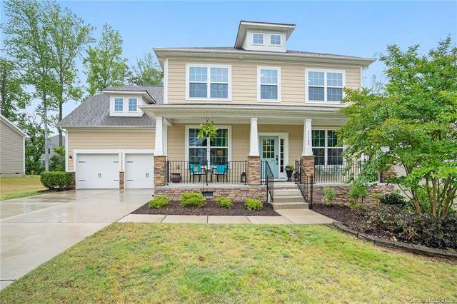 17109 Alydar Commons Lane, Charlotte, NC 28278 (#3623910) :: Keller Williams South Park