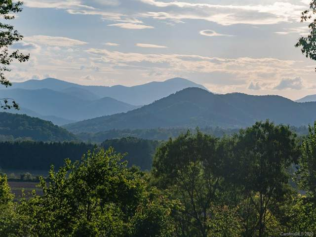 Lot 29 & 39 Pisgah Ridge Trail 29 & 30, Mills River, NC 28759 (#3623912) :: BluAxis Realty