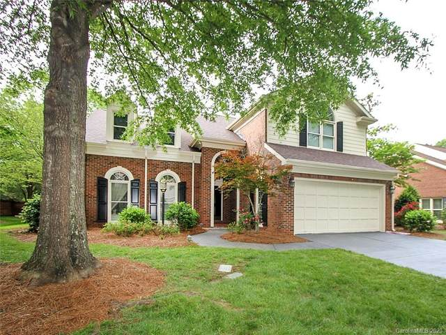 7021 Walton Heath Lane, Charlotte, NC 28277 (#3623941) :: Scarlett Property Group
