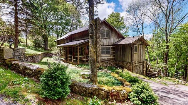 275 Sarvis Lane, Mars Hill, NC 28754 (#3623959) :: The Sarver Group