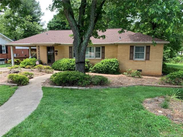 239 Glenwood Drive, Mooresville, NC 28115 (#3623973) :: Carlyle Properties