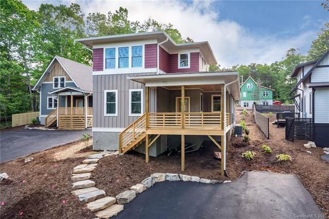 250 Old Haw Creek Road, Asheville, NC 28805 (#3623978) :: Keller Williams South Park