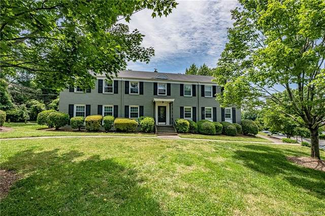 561 Wakefield Drive A, Charlotte, NC 28209 (#3623980) :: Keller Williams South Park