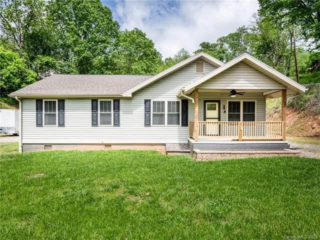 74 Crestfield Avenue, Asheville, NC 28804 (#3623983) :: Carver Pressley, REALTORS®