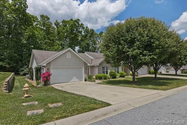 119 Sunny Meadows Boulevard, Arden, NC 28704 (#3623989) :: Keller Williams Professionals