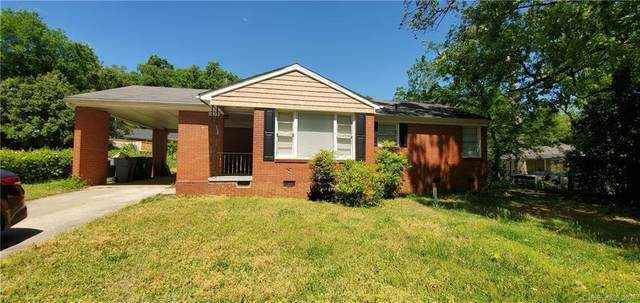 1629 Cromwell Court, Charlotte, NC 28205 (#3623996) :: Keller Williams South Park