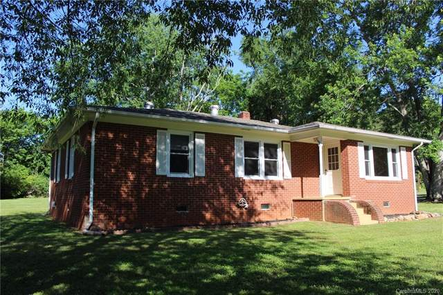 3044 Wilkesboro Highway, Statesville, NC 28625 (#3623998) :: Premier Realty NC