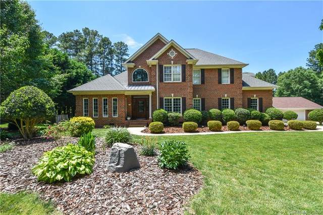 115 Lynn Cove Lane, Mooresville, NC 28117 (#3624000) :: Carolina Real Estate Experts