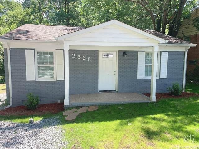 2328 Augusta Street, Charlotte, NC 28216 (#3624011) :: Robert Greene Real Estate, Inc.