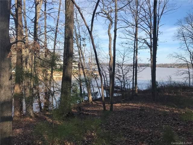 3954 Cedar Wood Trail #1, Terrell, NC 28682 (#3624014) :: LePage Johnson Realty Group, LLC