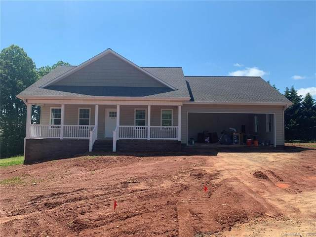 128 Cypress Acres Lane, Statesville, NC 28625 (#3624029) :: MartinGroup Properties