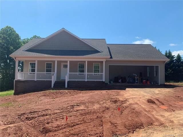 128 Cypress Acres Lane, Statesville, NC 28625 (#3624029) :: The Sarver Group
