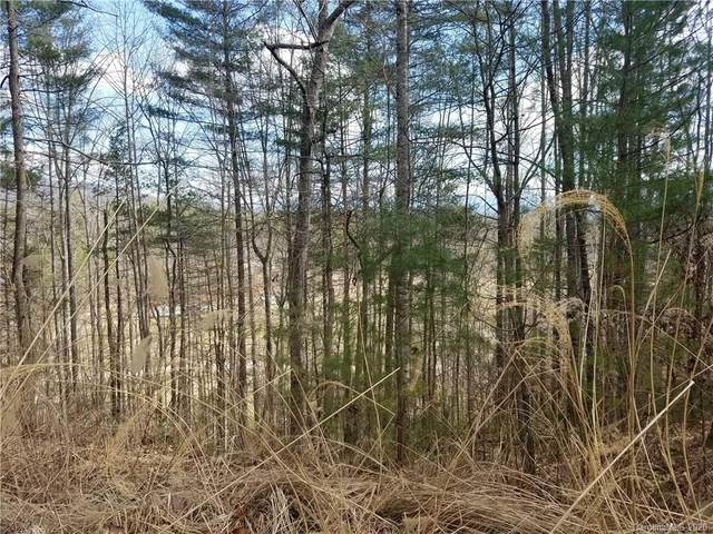 lot 18 Scarlett Ridge Drive, Marshall, NC 28753 (#3624030) :: The Premier Team at RE/MAX Executive Realty