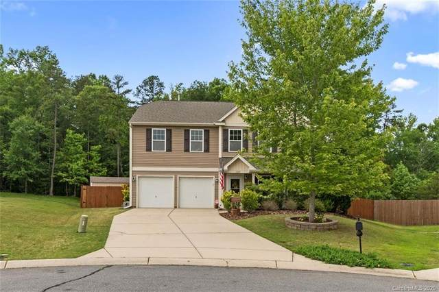 1229 Jasmine Drive, Indian Land, SC 29707 (#3624031) :: Miller Realty Group