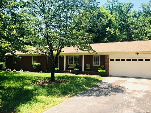 631 Springdale Road, Statesville, NC 28677 (#3624037) :: Premier Realty NC