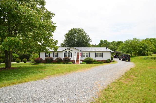 5619 Flay Road, Cherryville, NC 28021 (#3624040) :: Carolina Real Estate Experts